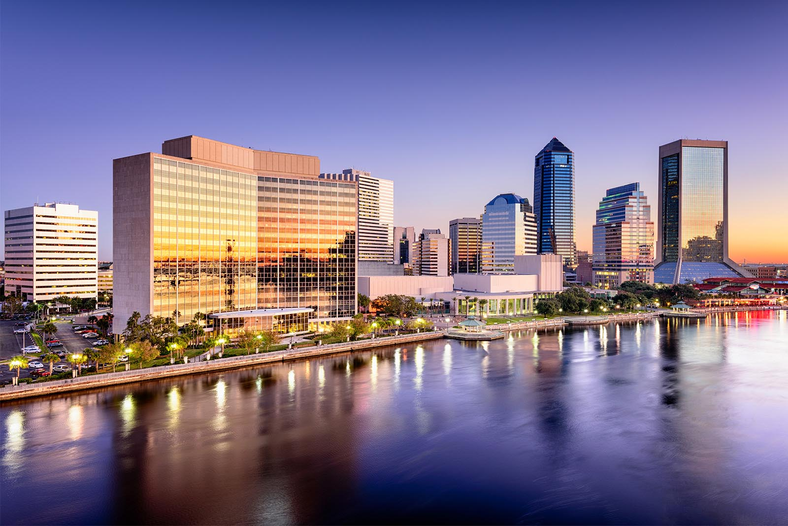 Agile Tech Consulting - City of Jacksonville